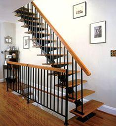 Model Tangga Kayu Rumah Tingkat Attic Loft, Under Stairs, Interior, Room, Ideas, Home Decor, Stairs, Bedroom, Decoration Home