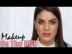 Super Vaidosa » English Video: On The Run | Naked Palette Makeup Tutorial