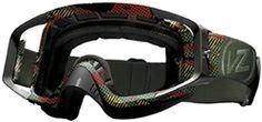 2014 Vonzipper Porkchop Camo Satin Off Road Dirt Bike Protection MX Goggle