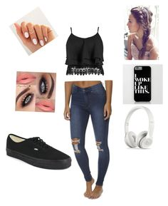 """""""Just being me """" by taronjanee ❤ liked on Polyvore"""