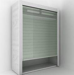 door cabinet glass roller shutter buy kitchen for cupboard quotes