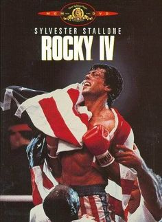 Rocky Movies are a must!!  This is my favorite of the Rocky movies!