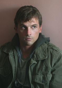 Jake Green from Jericho-- love this series & this actor
