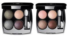 Chanel Spring 2017 Energies et Puretes de Chanel (Chanel Le Blanc) – Beauty Trends and Latest Makeup Collections   Chic Profile