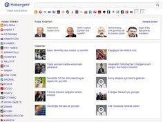 http://habergetir.com Gündemdeki tüm haber siteleri tek adreste http://habergetir.com  haber, haberler