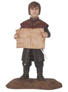 Game of Thrones Figur Tyrion Lannister Statur 19 cm Das Lied von Eis und Feuer