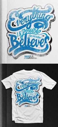 betype: JCLU Forever shirts | SerialThriller™
