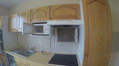 2er WG tauglich sanierte Wohnung in der Innenstadt mit Einbauküche mit W...