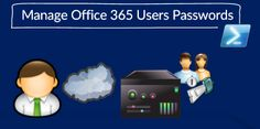 Manage Office 365 user's Passwords using PowerShell - http://o365info.com/manage-office-365-users-password-using/