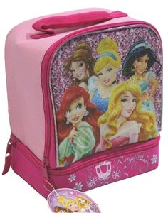 Aladdin Lunchbox With Drink Container Disney Drink
