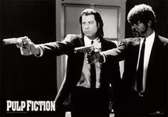 GIF Pulp Fiction