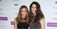 Jennifer and Lynda Lopez, and Other Celebrity Siblings You Need to Know
