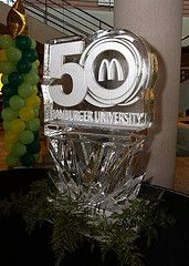 Celebrating the 50th Anniversary of Hamburger University
