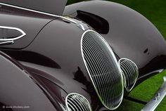 1938 Talbot Lago