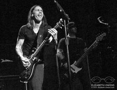 Alter Bridge at Rams Head Live, Baltimore | Flickr - Photo Sharing!