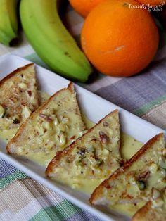 Shahi tukda Recipe| Shahi Toast Recipe