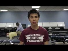 ▶ Sherman College Student Story: Ashley Liew - YouTube