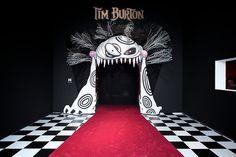 Tim Burton Museum