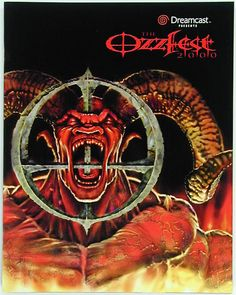 Ozzfest 2000