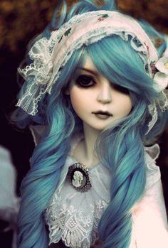 Lady by cherryicecream.deviantart.com on @deviantART