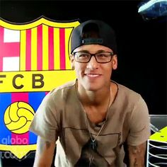 Neymar Da Silva Santos Jr being a cutie Neymar Pic, Dani Alves, Nu'est Jr, Best Player, Fc Barcelona, Football Players, Losing Me, Role Models, World Cup