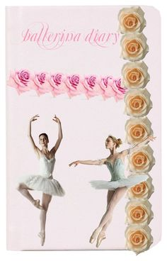 """""""ballerina diary"""" by gabija15 ❤ liked on Polyvore featuring Kate Spade and H.I.P."""