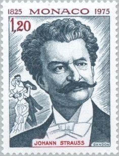 postage stamp of strauss Old Stamps, Rare Stamps, Postage Stamp Collection, Stamp Catalogue, Monaco, Johann Strauss, Decoupage Tins, Postage Stamp Art, Art Inspiration Drawing