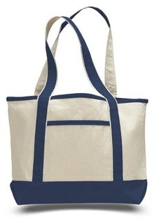 Cotton Tote Bag, Personalized Tote Bags, Promotional Bags DS-8135
