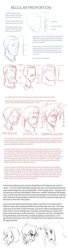 Stylization Tips by ~e1n