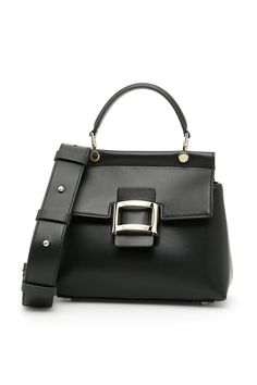 rogervivier  bags  shoulder bags  leather  lining   bf96385b6e2d8