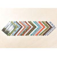 Adventure Bound Designer Series Paper Stack  by Stampin' Up!