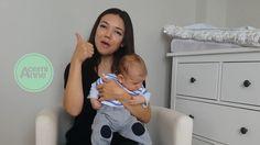 Acemi Anne tanıtım videomuz yenilendi, bu defa hıçkırıklı Deniz'le birlikte...  #Anne #bebek #yenidoğan #yenidogan #bebekbakımı #bebekbanyosu