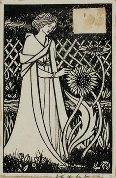 ART & ARTISTS: Aubrey Beardsley