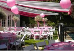 Celebrity Baby Showers - Bing images