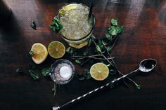 Discover the Refreshing Cocktails You Can Make with Herbs and Spices: How to Make Herbal Cocktails