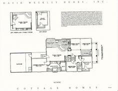 Biltmore Classical and Coastal Floor Plans in Celebration FL