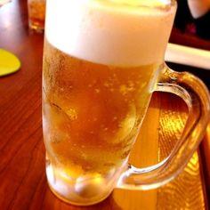 (*゚▽゚ノノ゙ - 32件のもぐもぐ - Cheers again乾杯 by Ami