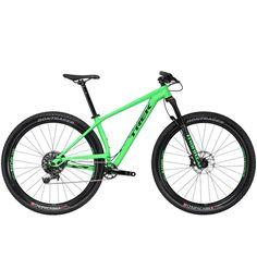 Trek Stache 7 2017 Hardtail Mountain Bike Green