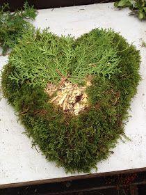 Den anden dag da jeg viste det her hjerte i en gruppe på fb var der en der spurgte om det var lavet på et oasishjerte. Det er lavet på et...