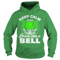 BELL Patrick's Day 2016 T-Shirts, Hoodies. Get It Now ==►…