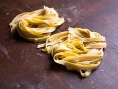 Here's everything you need to know to make a light, springy, delicate fresh pasta that's as well-suited to slicing into noodles as it is to making stuffed pastas.