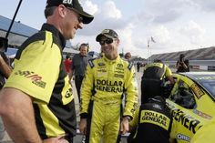 NASCAR News — NASCAR at Michigan 2015 Qualifying Results: Race...