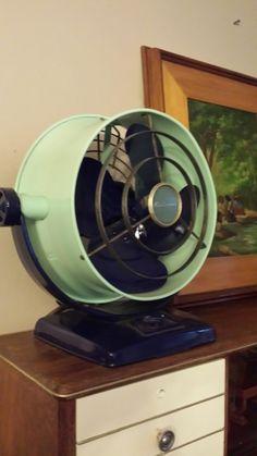 Kenmore Electric Fan