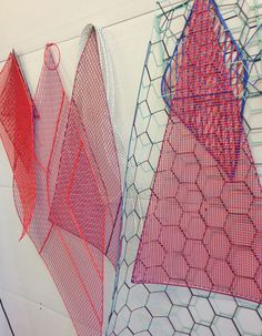 Printed Textile   Rudi Boiten & Mireille Burger Founders of plott