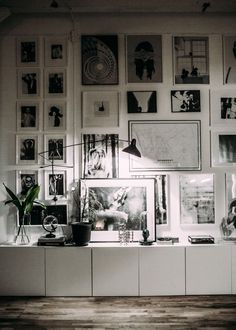 #WestwingNL. Black & White. Voor meer inspiratie: westwing.me/shopthelook