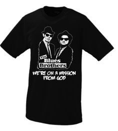 """Blues Brothers """"Mission From God"""""""