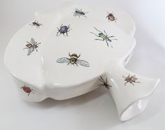 Ceramic Art, Vases, Ceramics, Tableware, Handmade, Ceramica, Pottery, Dinnerware, Hand Made