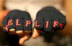 YELP LIFE