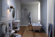 Meer dan 1000 afbeeldingen over badkamertrends op pinterest met tijdschriften en interieur - Wanddecoratie badkamertegels ...