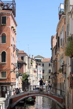 Venezia by Delphine Tardieu on 500px